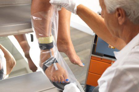 wkładki korygujące Jurtin medical