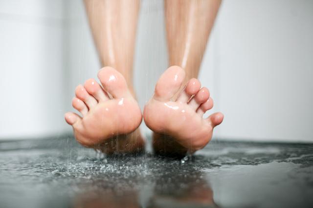 Kąpiele Schiele – pasywny trening układu krwionośnego