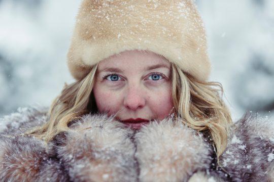 9 sposobów na zimne stopy
