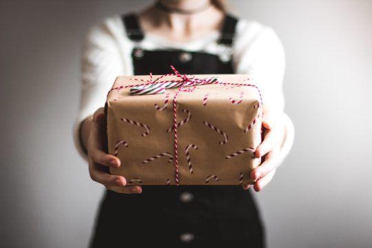 5 prezentów specjalnie dla stóp