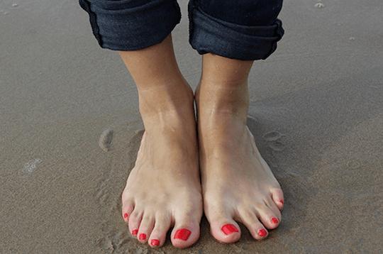 Czy lakier do paznokci może być przyczyną chorób i nadwagi?